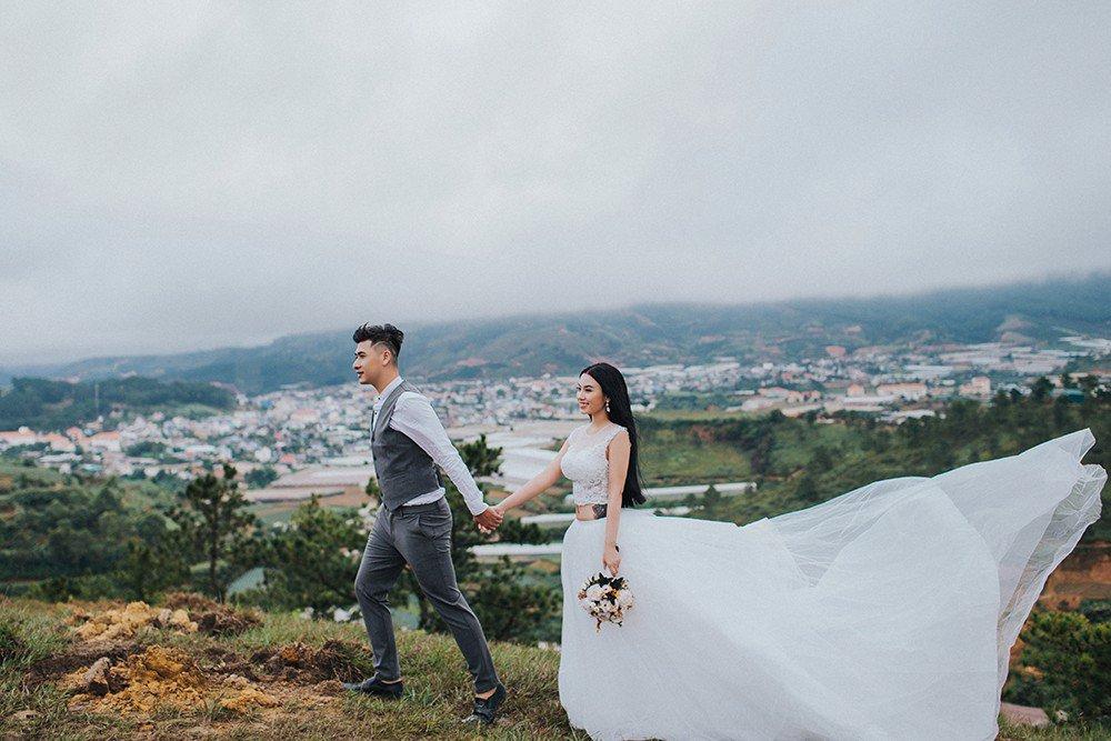 địa điểm chụp ảnh cưới Đà Lạt (5)
