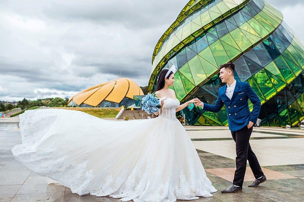 địa điểm chụp ảnh cưới Đà Lạt (9)