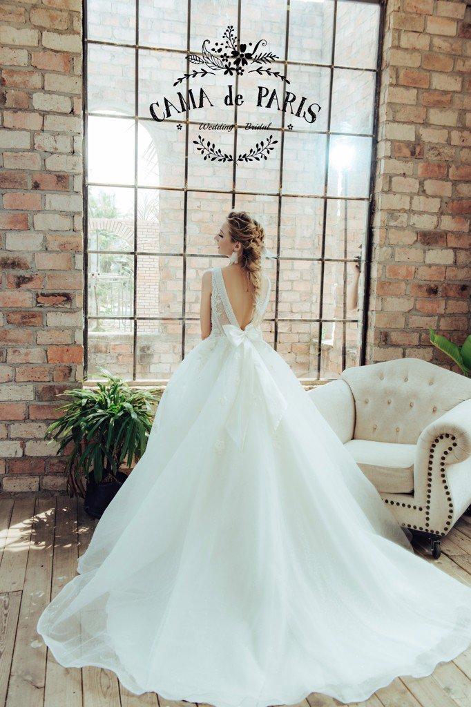 địa chỉ mua váy cưới ở sài gòn