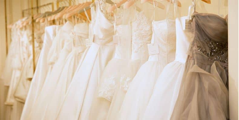 Dịch vụ cho thuê áo cưới đẹp giá rẻ nhất TPHCM của Cama Wedding